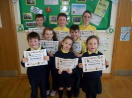 End of Term Awards
