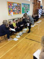 P1/2 ASSEMBLY