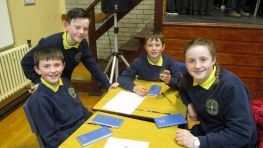 CREDIT UNION AND ROAD SAFETY QUIZZES