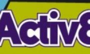 Help your child get involved with the Sport NI Activ8 programme