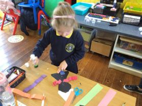 Maths Week - Primary 1 and 2 Exploring Shape